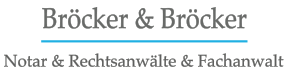Notar, Rechtsanwälte, Fachanwalt Logo